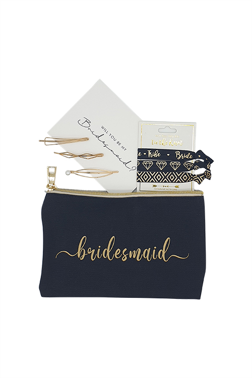 Help Me Tie The Knot Bridesmaid Proposal Gift