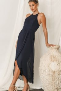 Custom Colour Bridesmaid Dresses Skye by Talia Sarah